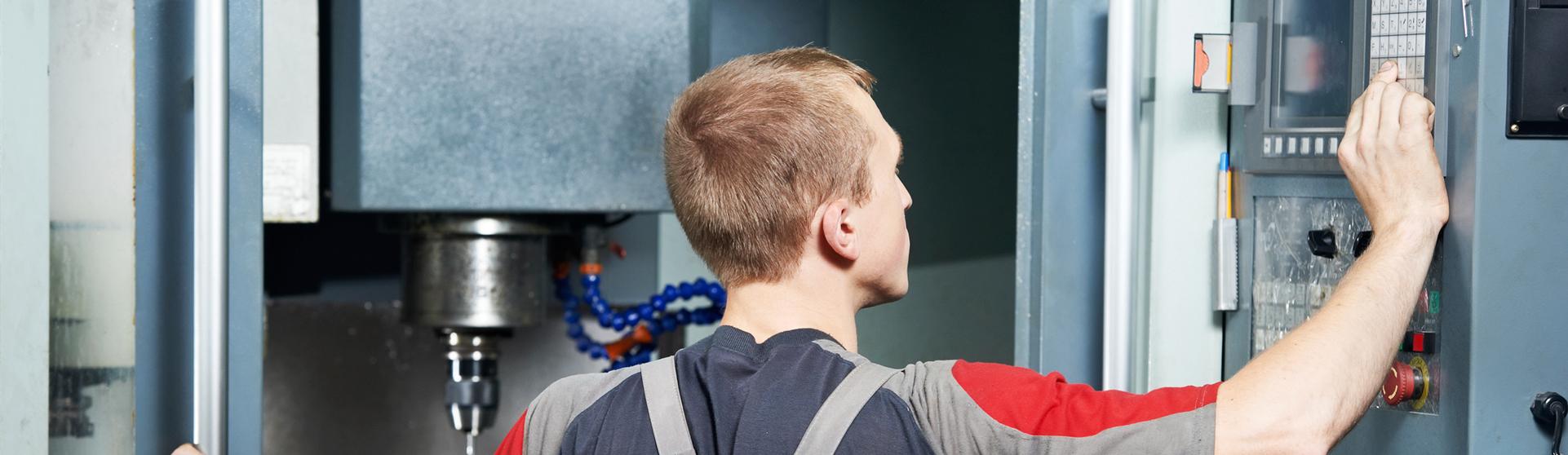 cnc-maskinering og cnc-fresing i skedsmo akershus